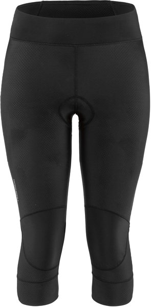 Garneau Women's Optimum 2 Knickers Color: Black