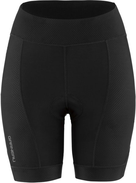 Garneau Women's Optimum 2 Shorts Color: Black