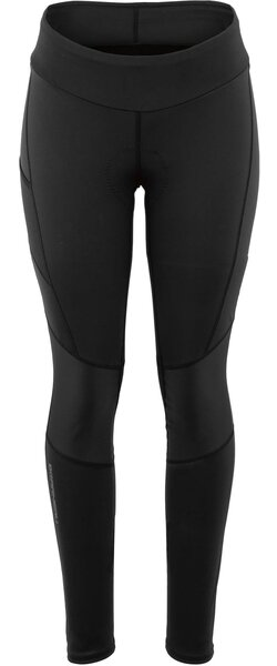 Garneau Women's Solano Chamois Tights Color: Black
