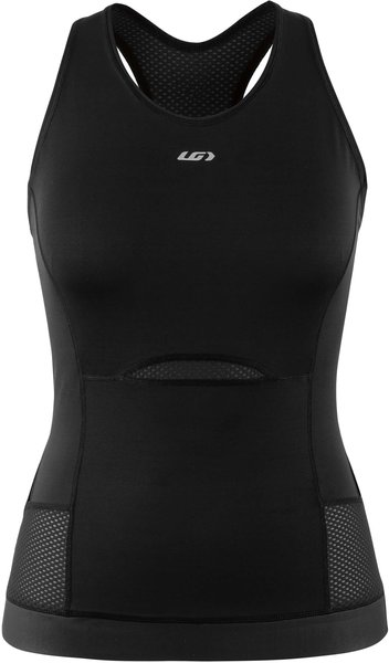 Garneau Women's Sprint Tri Tank Color: Black