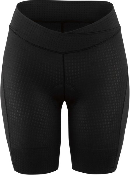 Garneau Women's Vent 8 Tri Shorts Color: Black