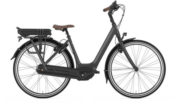 Gazelle Bikes Arroyo C8 HMB