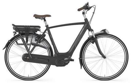 Gazelle Bikes Arroyo C8 HMB Diamond