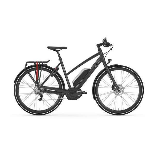 Gazelle Bikes CityZen C8 HMB Color: Matte black