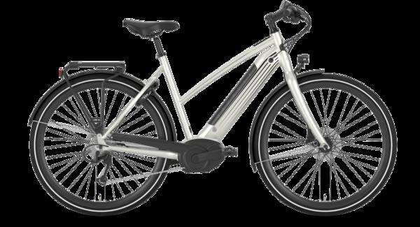 Gazelle Bikes CityZen T9 HMB