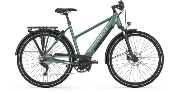 Gazelle Bikes Medeo T10+ Step-Through