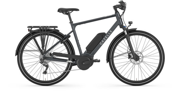 Gazelle Bikes Medeo T9 High-Step