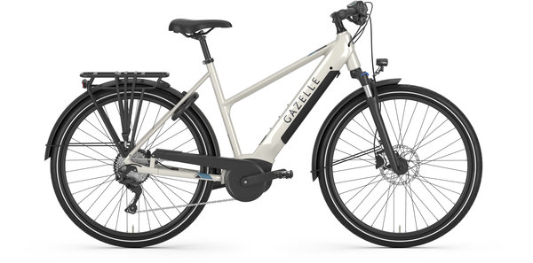 Gazelle Bikes Medeo T10 Step-Through