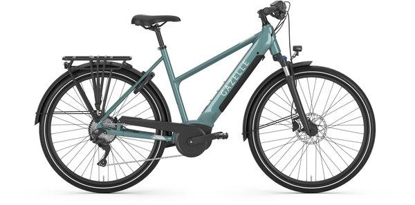 Gazelle Bikes Medeo T10 Mid-Step