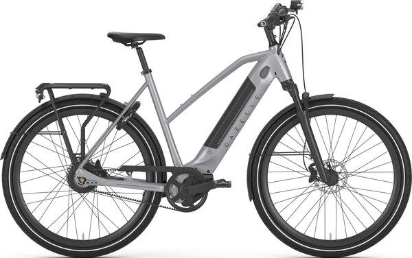 Gazelle Bikes Ultimate C380+ Mid-Step
