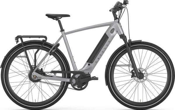 Gazelle Bikes Ultimate C380+ High-Step