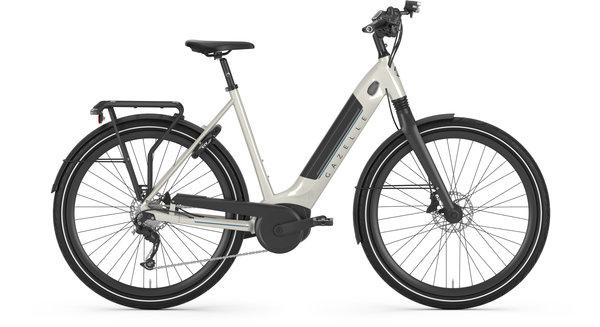 Gazelle Bikes Ultimate T10 (10 Speed - Bosch Electric Motor)