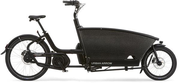 Urban Arrow Family - Bosch Cargo