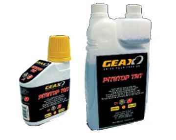 Geax Pit Stop TNT (1 liter)