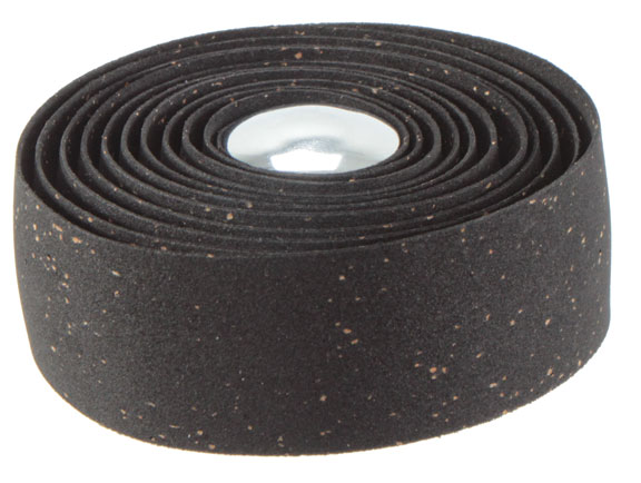 Genetic Classic Bar Tape Color: Black