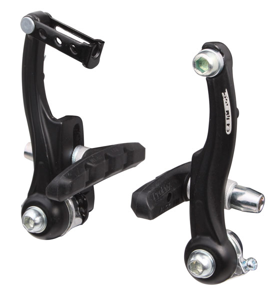 Genetic Mini-V Brake Color: Black