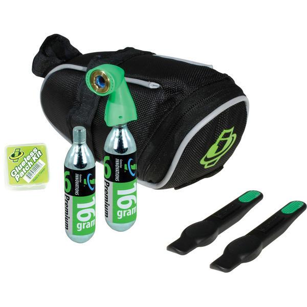 Genuine Innovations Seat Bag C02 Inflation Kit