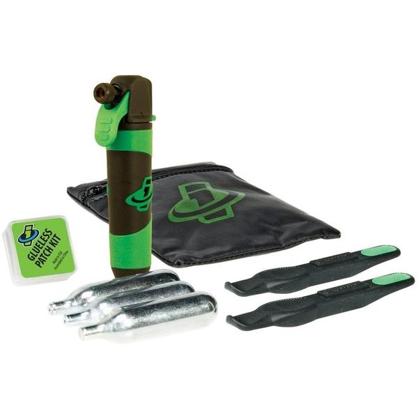 Genuine Innovations Deluxe Tire Repair & Inflation Kit