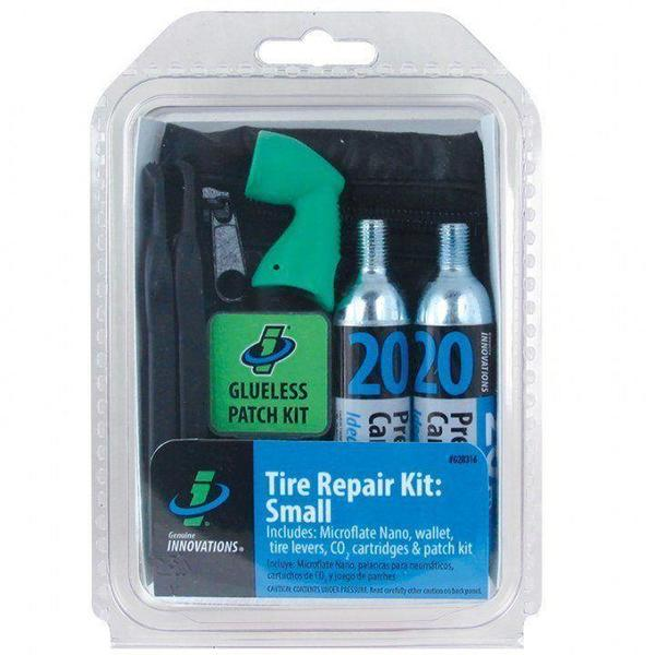 Genuine Innovations Tire Repair & Inflation Kit