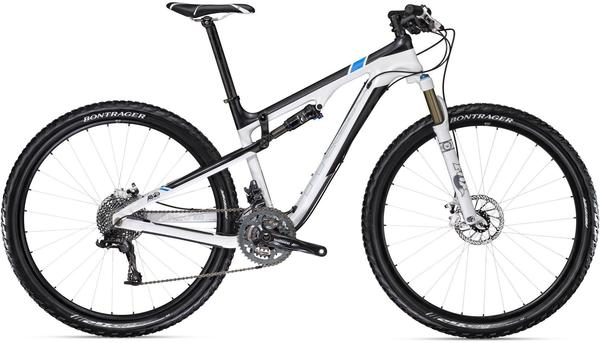 Trek Superfly 100 (Gary Fisher Collection)