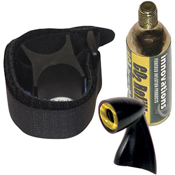 Genuine Innovations Powered Inflation Kit (Road)