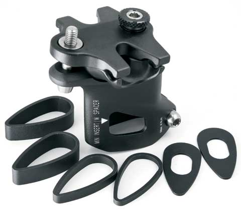 Giant Advanced Road ISP Seat Clamp