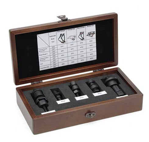 Giant Maestro Bearing Service Tool Kit