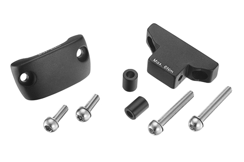 Giant TCX SLR Seatpost Clamp