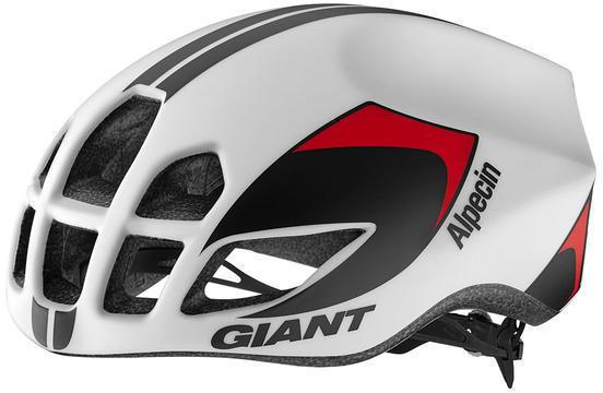 Giant 2016 Team Pursuit Helmet Special Edition