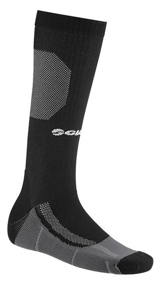 Giant Active Compression Socks Color: Black/Gray