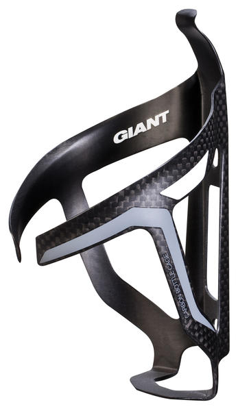 Giant AirWay Water Bottle Cage Color: Black/Gray