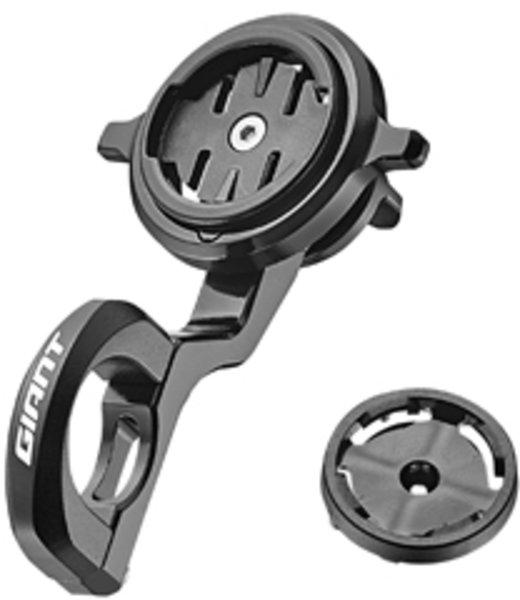 Giant Alloy GPS Mount for TT Bar Black Color: Black
