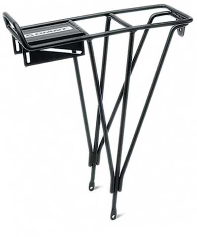 Giant Alloy Rack For BS-1/BS-2 Child Carrier