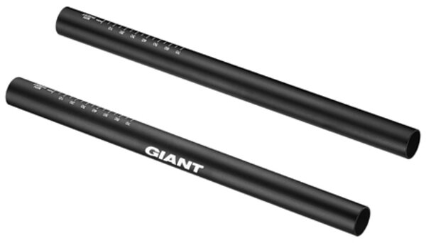 Giant Alloy Straight Aerobar Extensions