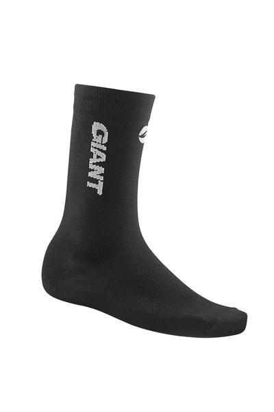 Giant Ally Tall Socks Color: Black