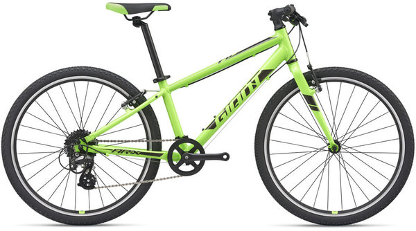 Giant ARX 24 Color: Neon Green