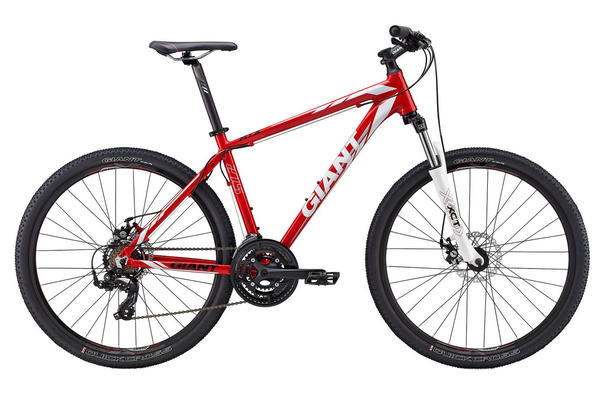 Giant ATX 27.5 2 Color: Red/White