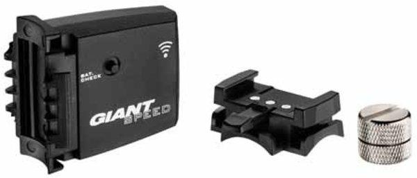 Giant Axact 9W/13W Wireless Mount Kit w/Speed Sensor & Magnet