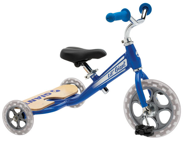 Giant Lil' Giant Tricycle