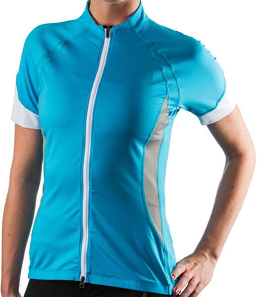 Giant Brisa Short Sleeve Jersey - Women's