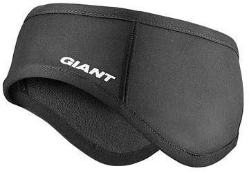 Giant Caldo Headband Color: Black