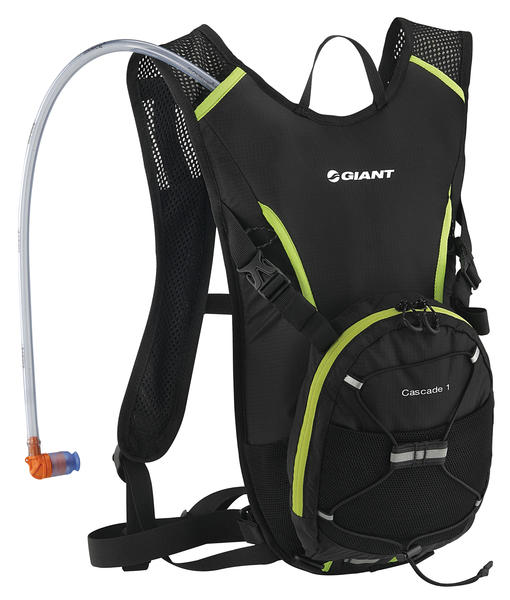Giant Cascade 1 Hydration Pack Color: Black