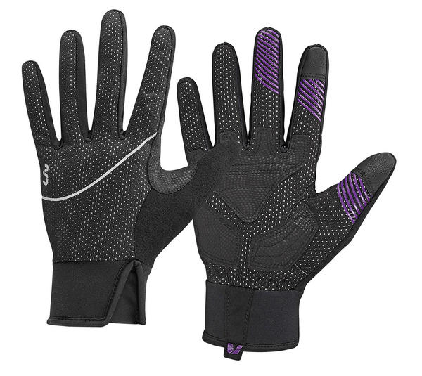 Liv Hearty Winter Gloves - Women's Color: Black