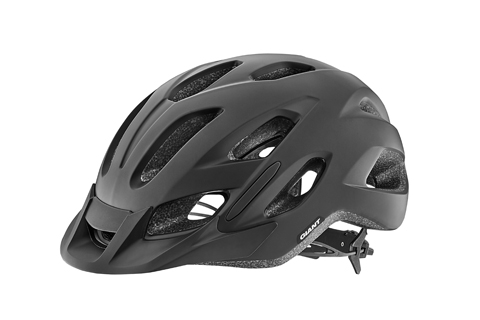 Giant Casque Compel