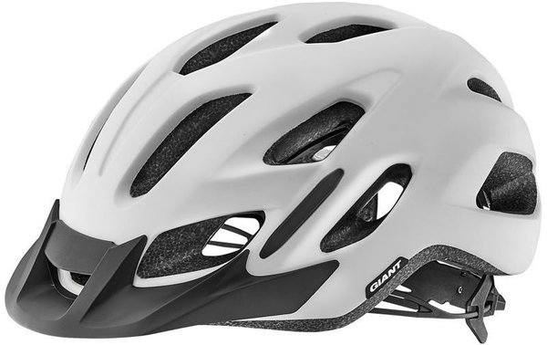 Giant Compel MIPS Youth Color: Matte White