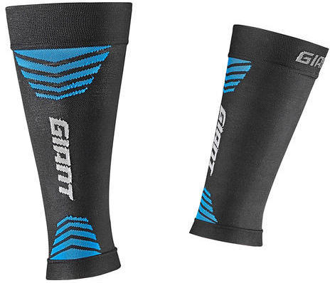 Giant Compression Calf Sleeve Color: Black