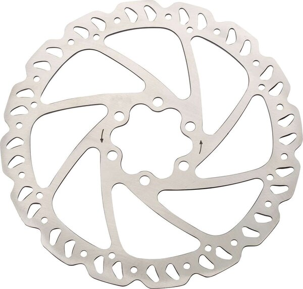 Giant Conduct Disc Brake Rotor