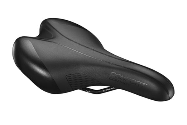 Giant Contact Comfort Saddle Color: Black