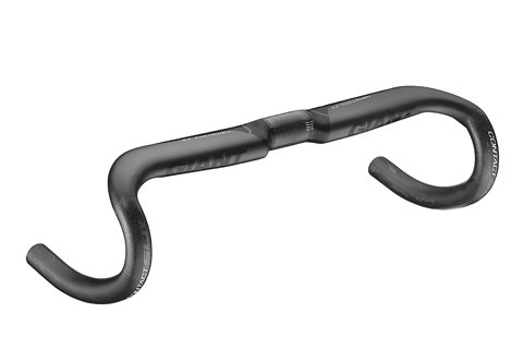 Giant Contact SLR Aero Road Handlebar Color: Black