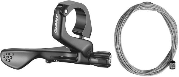 Giant Contact Switch Seatpost Lever and Cable Sets